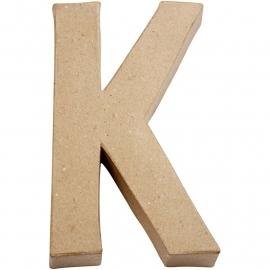 Letter K - groot