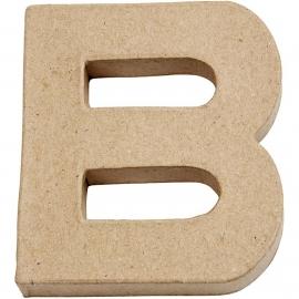 Letter B - klein