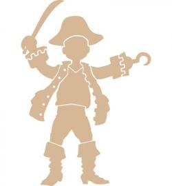 Piraat - XXL