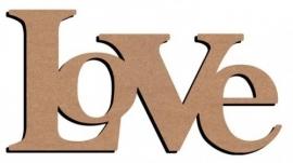 Love - L