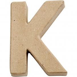 Letter K - klein