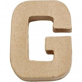 Letter G - klein
