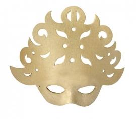 Masker - prinses