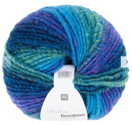 Creative Bonbon - blauw / paars