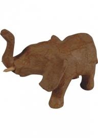 Dier - olifant 1 - AP607