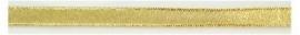Lint - Goudkleurig 6mm - 1 meter