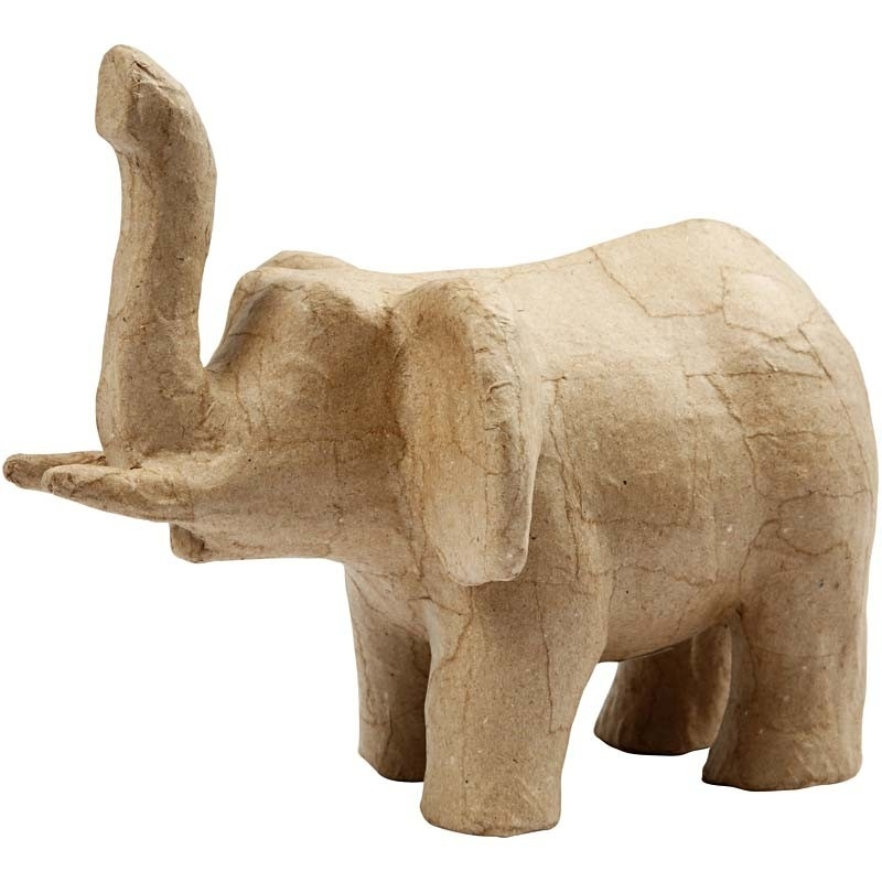 Dier - M - olifant