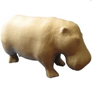 Dier - XL - nijlpaard