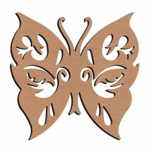 Vlinder - L