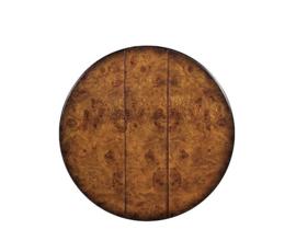 Nesttafeltjes set van hout
