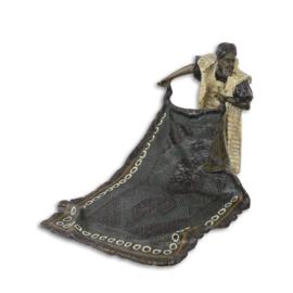 Weens bronzen beelden