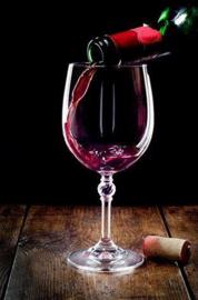 Wijnen wijnen wijnglas schilderijen