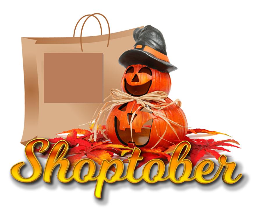 Shoptober