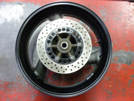 FZS600 Fazer achterwiel