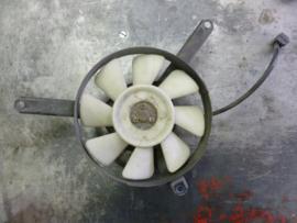 XTZ750 Super Tenere koelfan