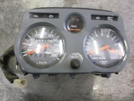 XL600V Transalp teller unit