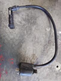 XV700-1100 Virago bobine achter