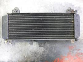 XTZ750 Super Tenere radiateur