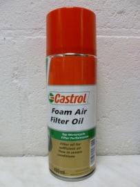 Castrol Foam Air Filter Oil 400ml