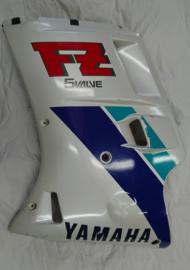 FZ750`89> Zijkap links