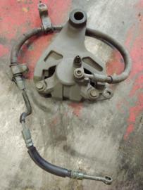 FJR1300 ABS'03-'05 achter remklauwen compleet