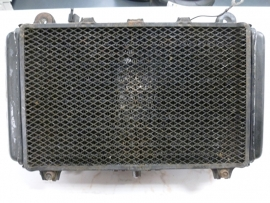 GPX600R Radiateur compleet
