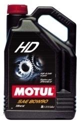 Motul HD 80W90 Transmissie olie 1L