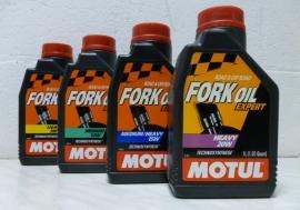 Motul Voorvork olie 1L