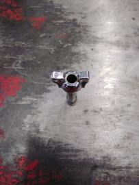 VT600C'94 knop benzinekraan