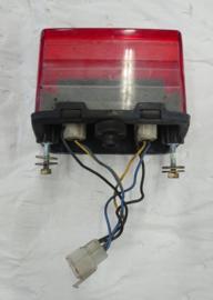 FZ750 achterlicht