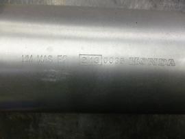 CBR900RR Fireblade `98 demper