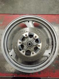 FZ750 '94 achterwiel
