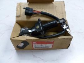 Honda VF750F Contactslot