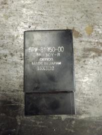 FJR1300 ABS'03-'05 multirelais