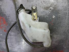 CBR600F`99-`00 koelvloeistof reservoir