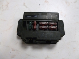 GPZ600R Junctionbox