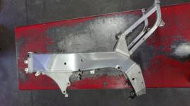 YZF750`93 -`95 Frame met kenteken €150,-