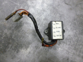 GS550L zekeringkastje