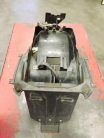 FJR1300 ABS'03-'05 achterspatbord