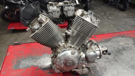 XV535 Virago motorblok €395,-