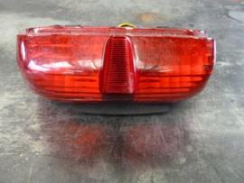 YZF-R6`99-`00 achterlicht unit