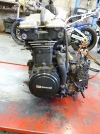 GPZ600R `86-`87 Motorblok
