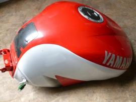 YZF-R6`99-`02 benzinetank
