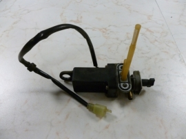 XV535 Virago Benzinekraan elektrisch