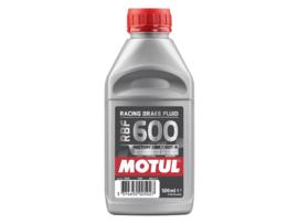 MOTUL DOT 4.0 Remvloeistof RACE RBF600 500ml