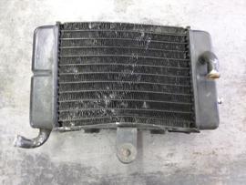 XL600V Transalp radiateur