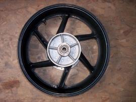CBR900RR`96-`97 Achterwiel incl. remschijf Z.G.A.N.