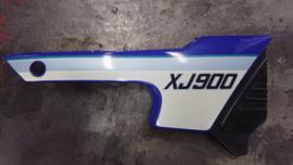 XJ900 zijkap rechts