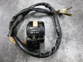 GS550L stuurschakelaar rechts