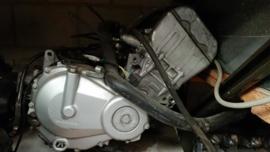 CBR600F`01 Motorblok compleet €350,-